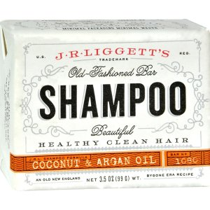 Liggett's shampoo bar