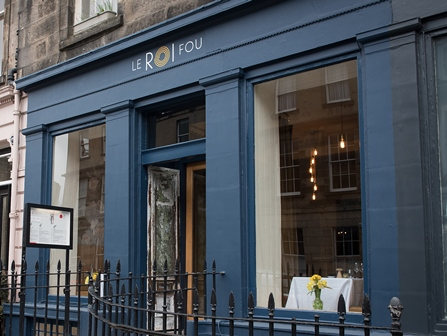 best places to eat in edinburgh