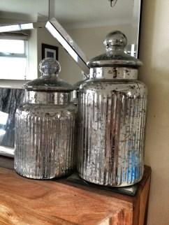 Graham and Green Jars