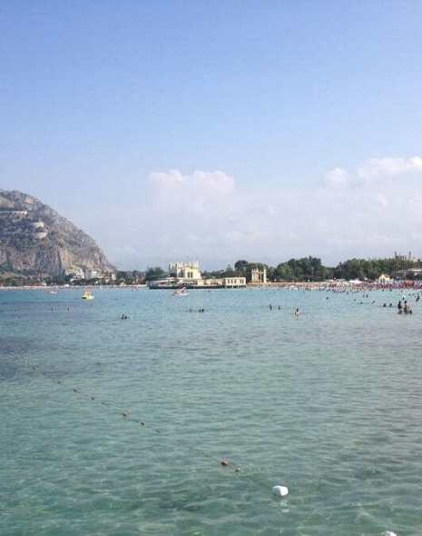 A long weekend in Palermo