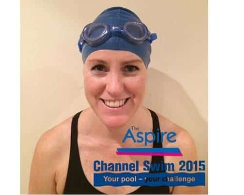 Aspire Channel Swim Channel for Mindfullness