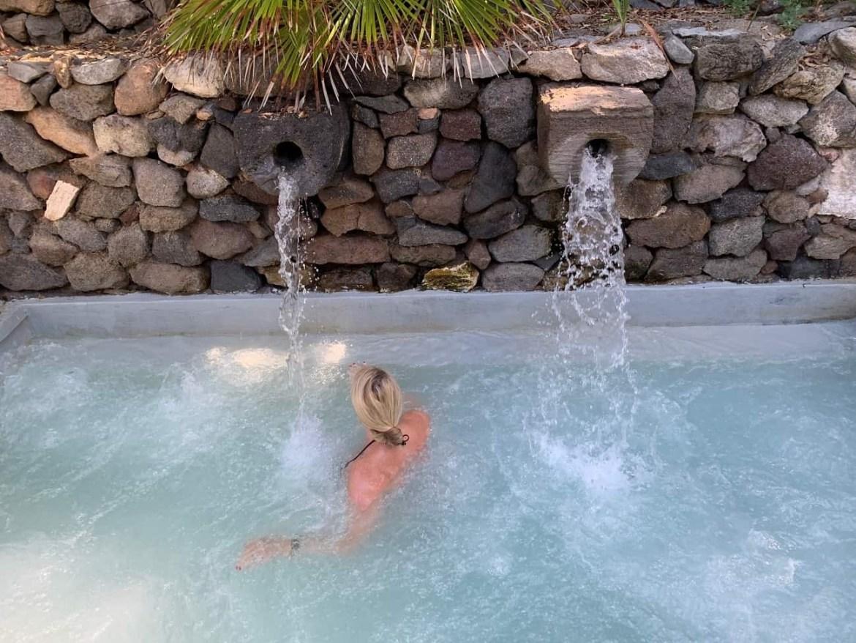 Negombo thermal spa