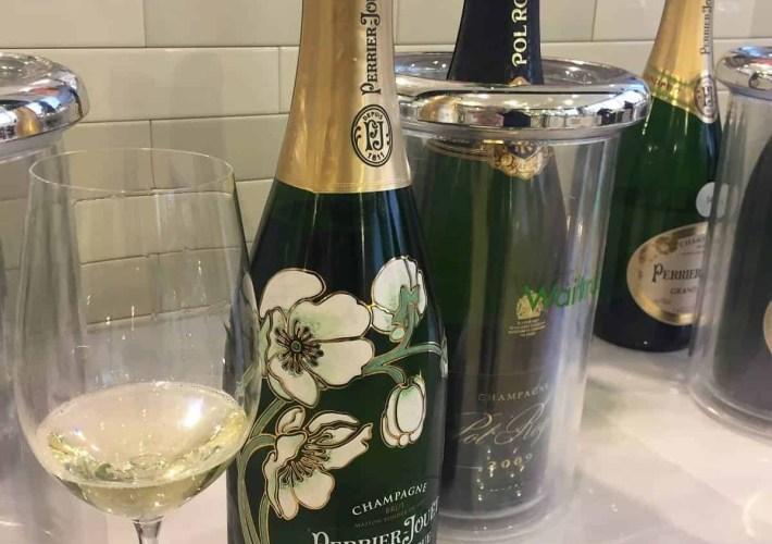 Perrier Jouet Belle Epoque Brut Champagne