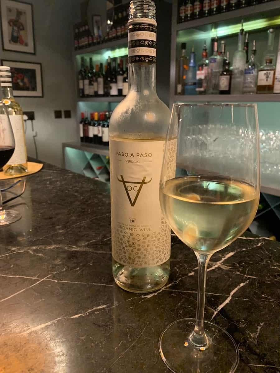 Wine from Castilla - La Mancha