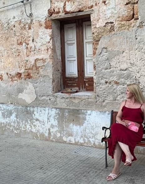 Exploring San Vito lo Capo