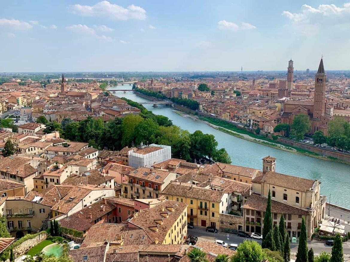 Verona by Sima of The Curious Pixie