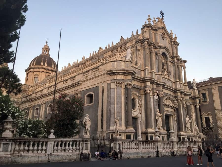 Cathedral of Sant Agata