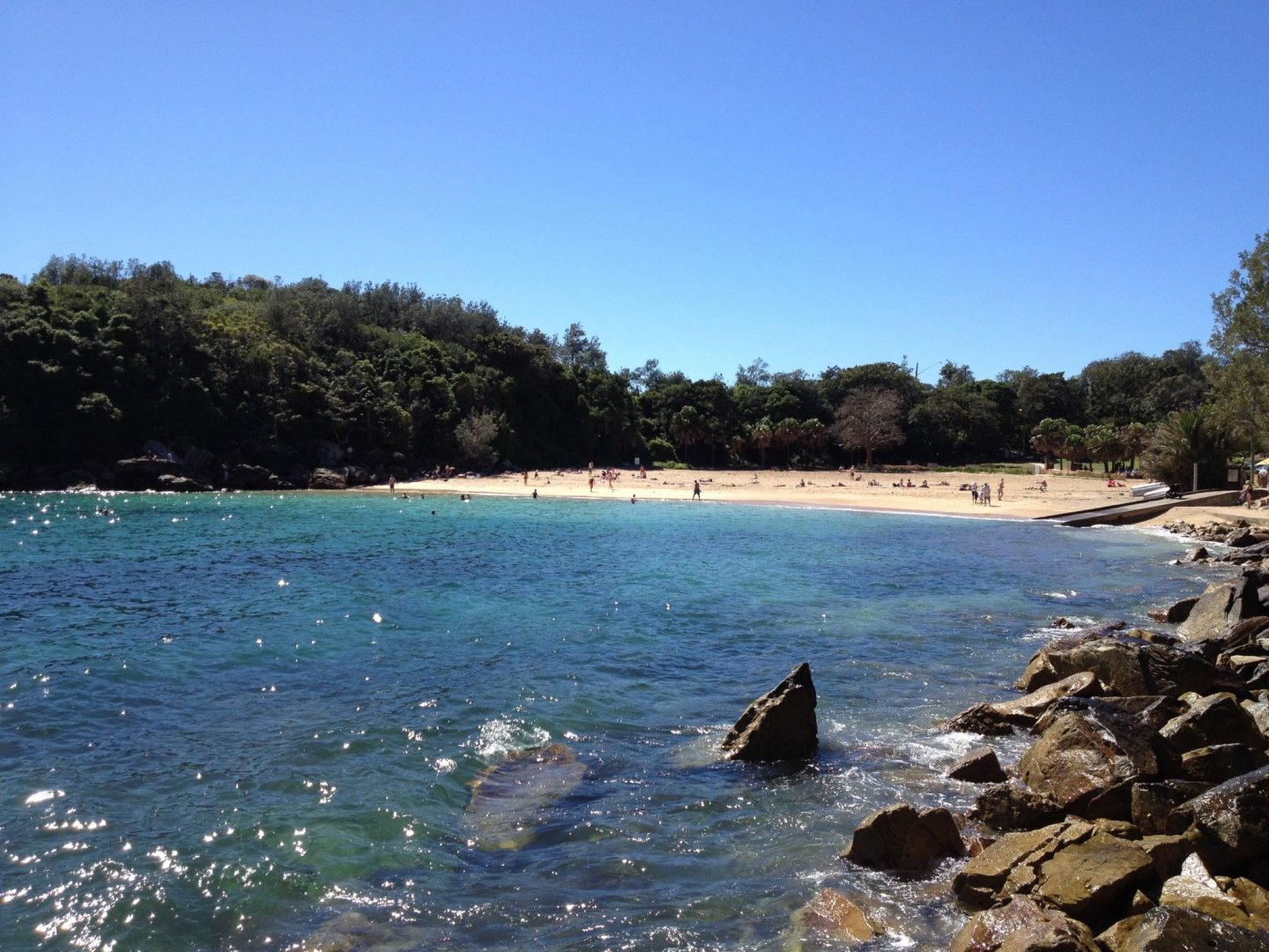 Shelly Beach, Sydney