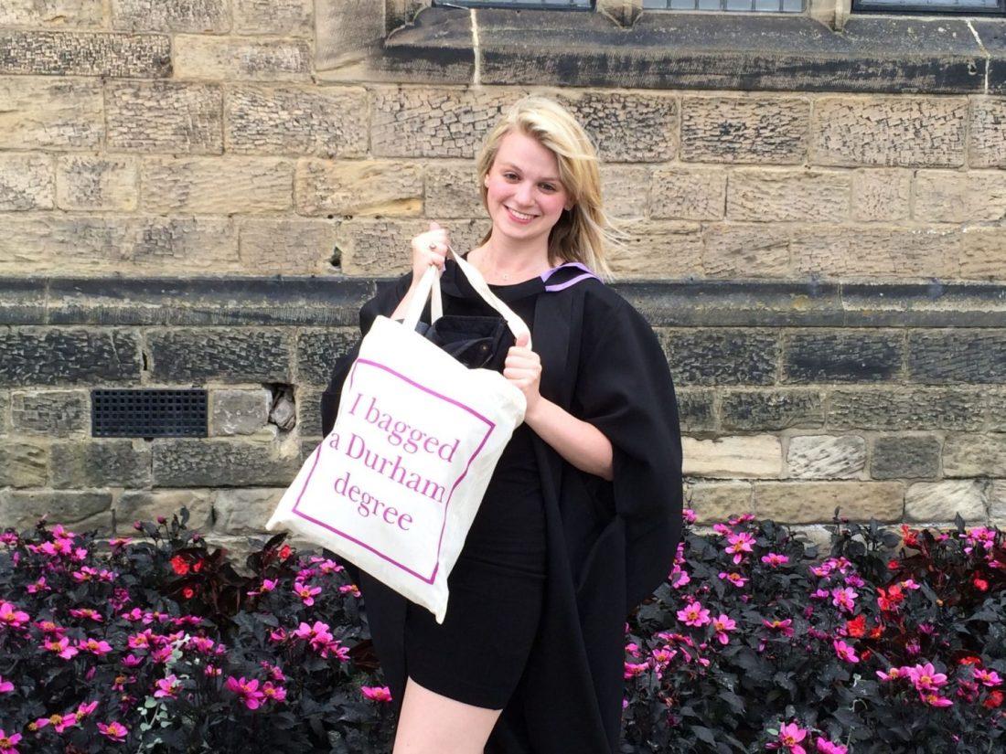 Durham Graduation