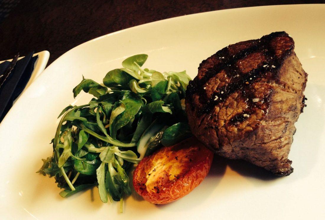 Fillet steak from Kyloe
