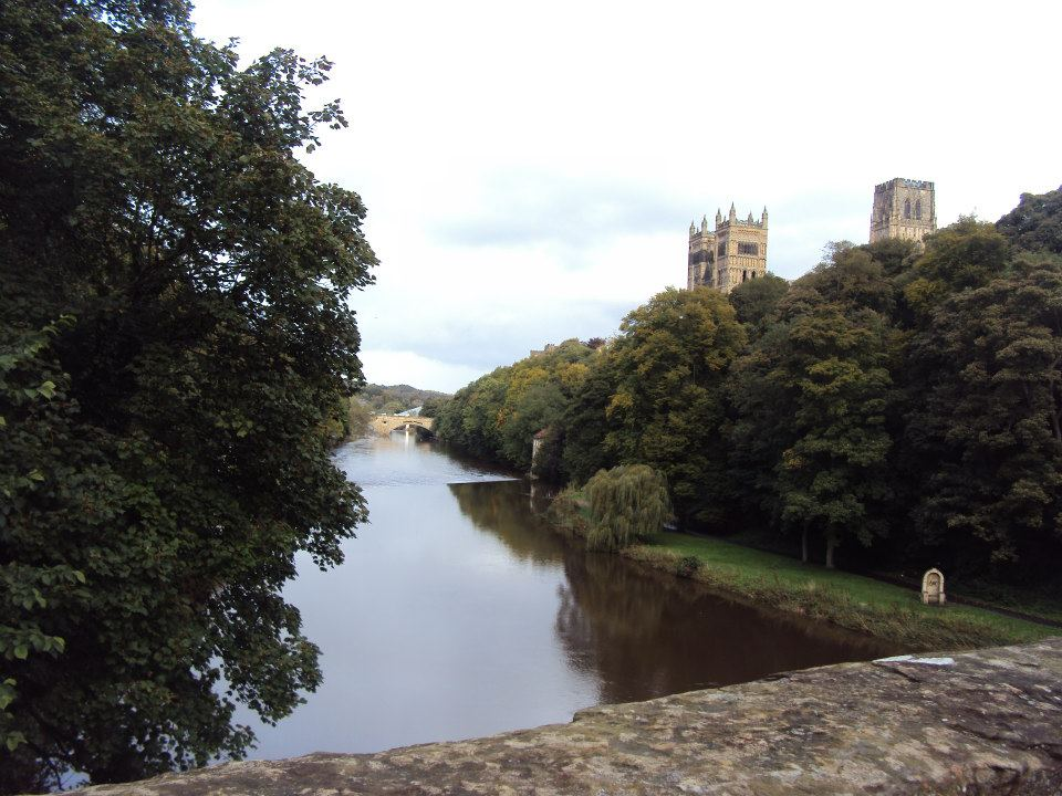 Top things to do: visit Durham Cathedral