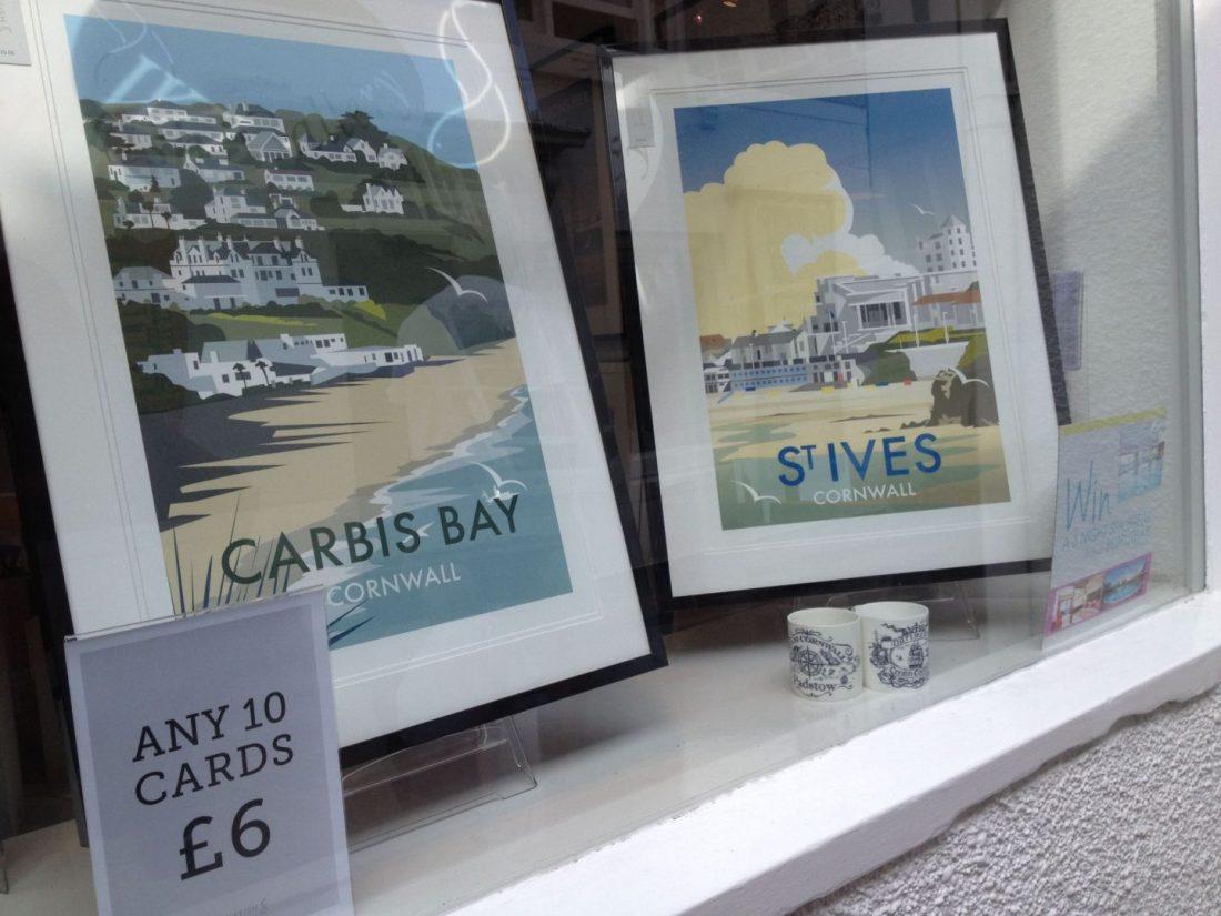 Cornish artwork
