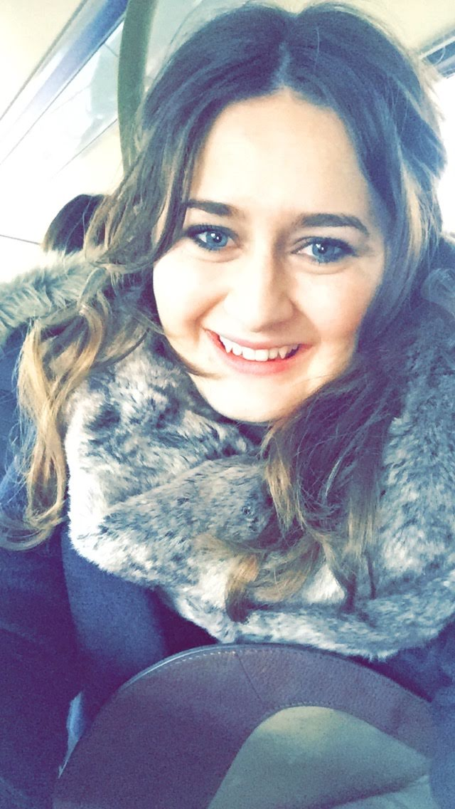 In fur ready for New Year's Day at Cheltenham Races