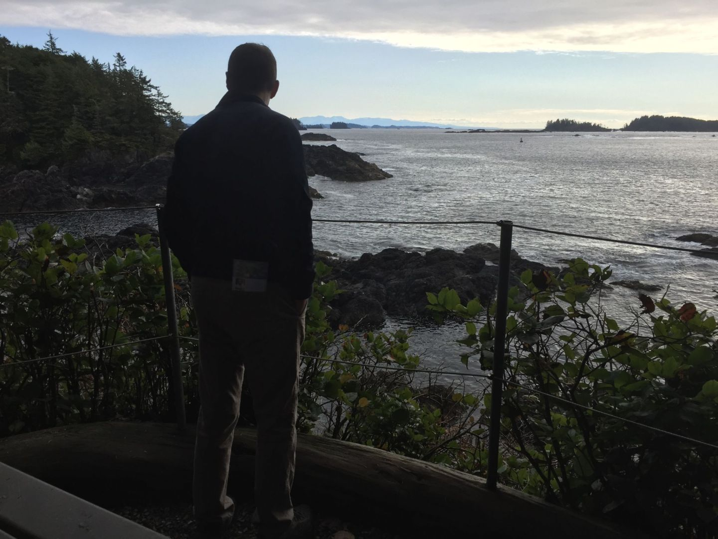 Views on the Wild Pacific Trail, Vancouver Island