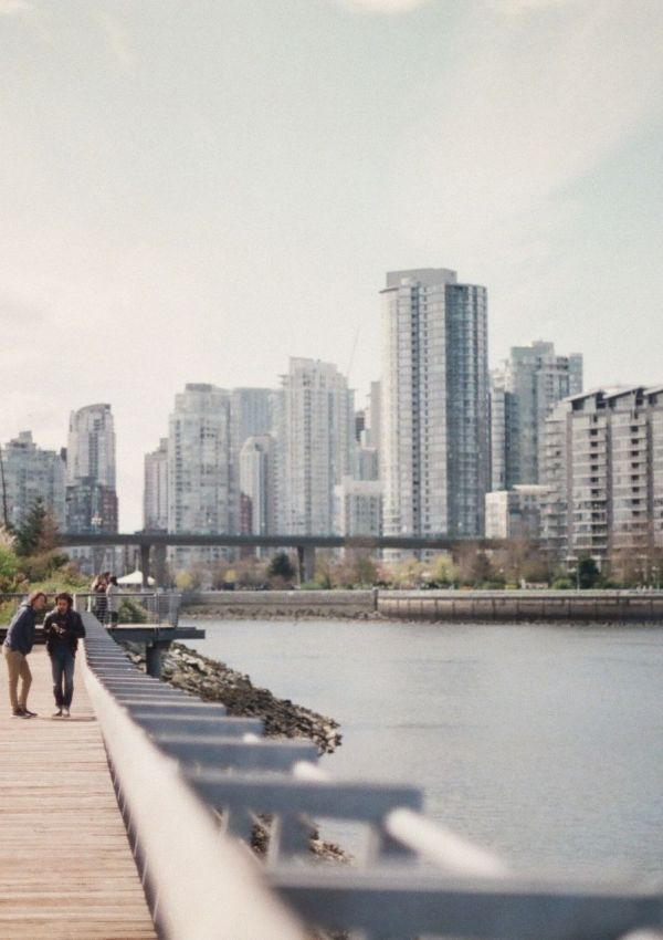 Living Overseas in Vancouver, BC