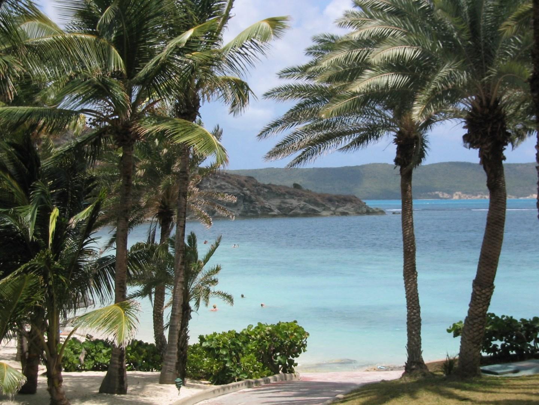St James Beach Club, Antigua