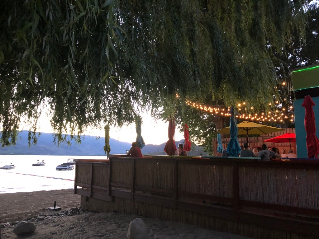 Spirit Beach Cantina, Okanagan