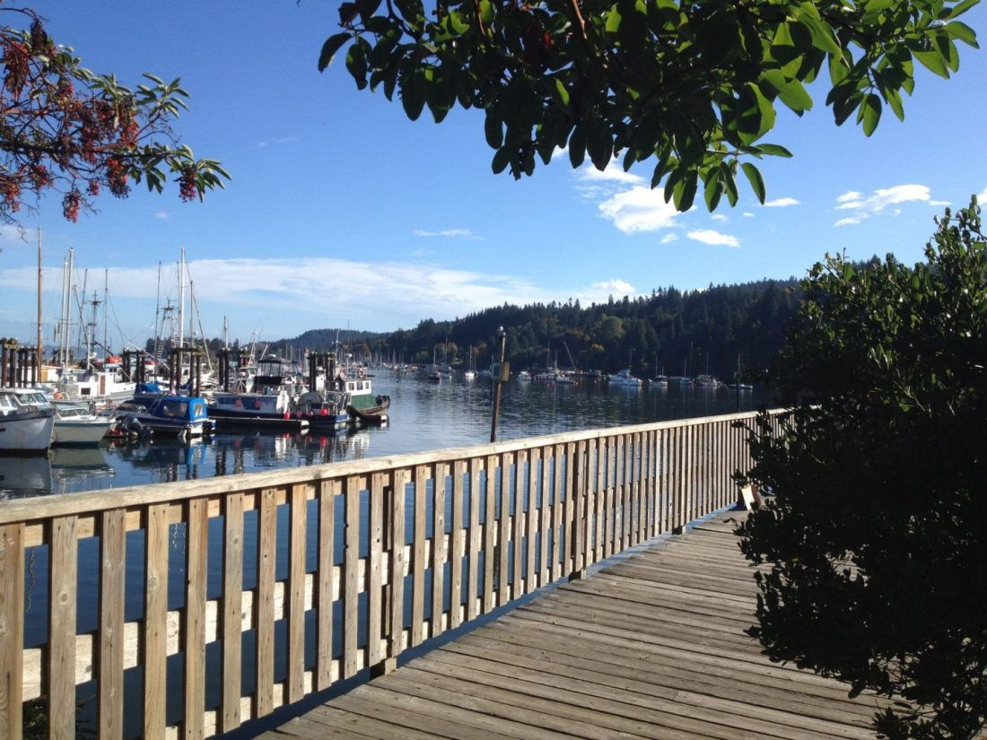 The best trips to take from Vancouver: Salt Spring Island
