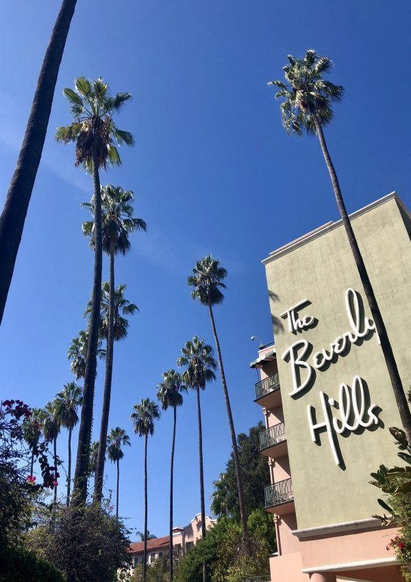 Los Angeles Itinerary: How to Spend Three Days in LA