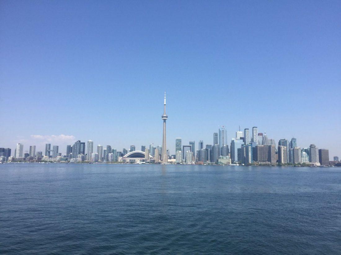 Toronto Islands, Vancouver
