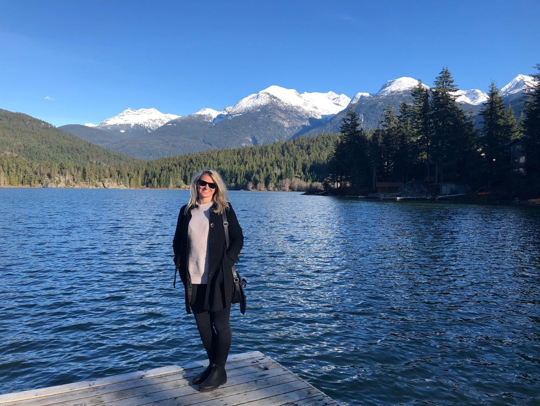 Green Lake, Whistler