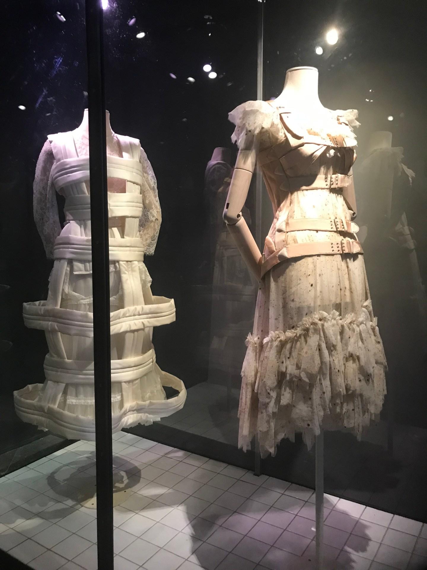 Designer outfits based on Friday Kahlo, Frida Kahlo Museum