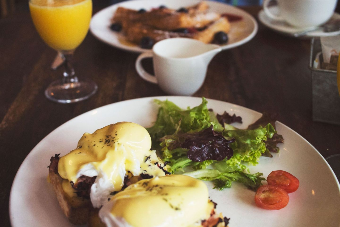 The Best Brunch in Vancouver