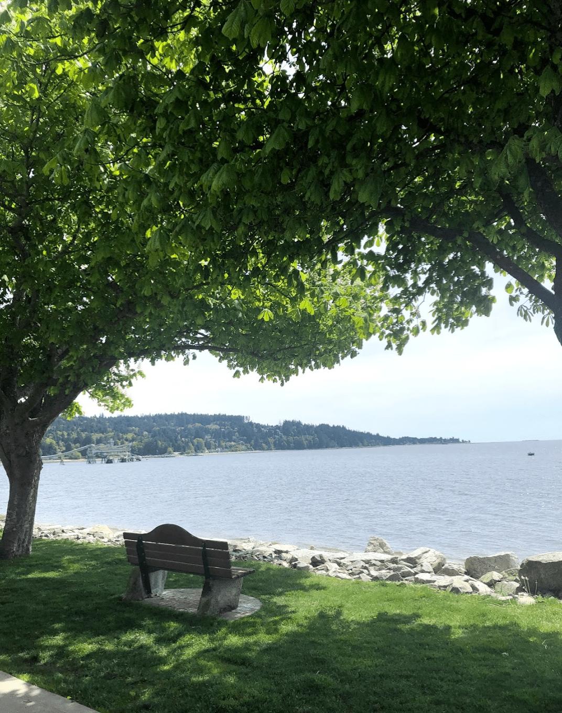 Sechelt, British Columbia