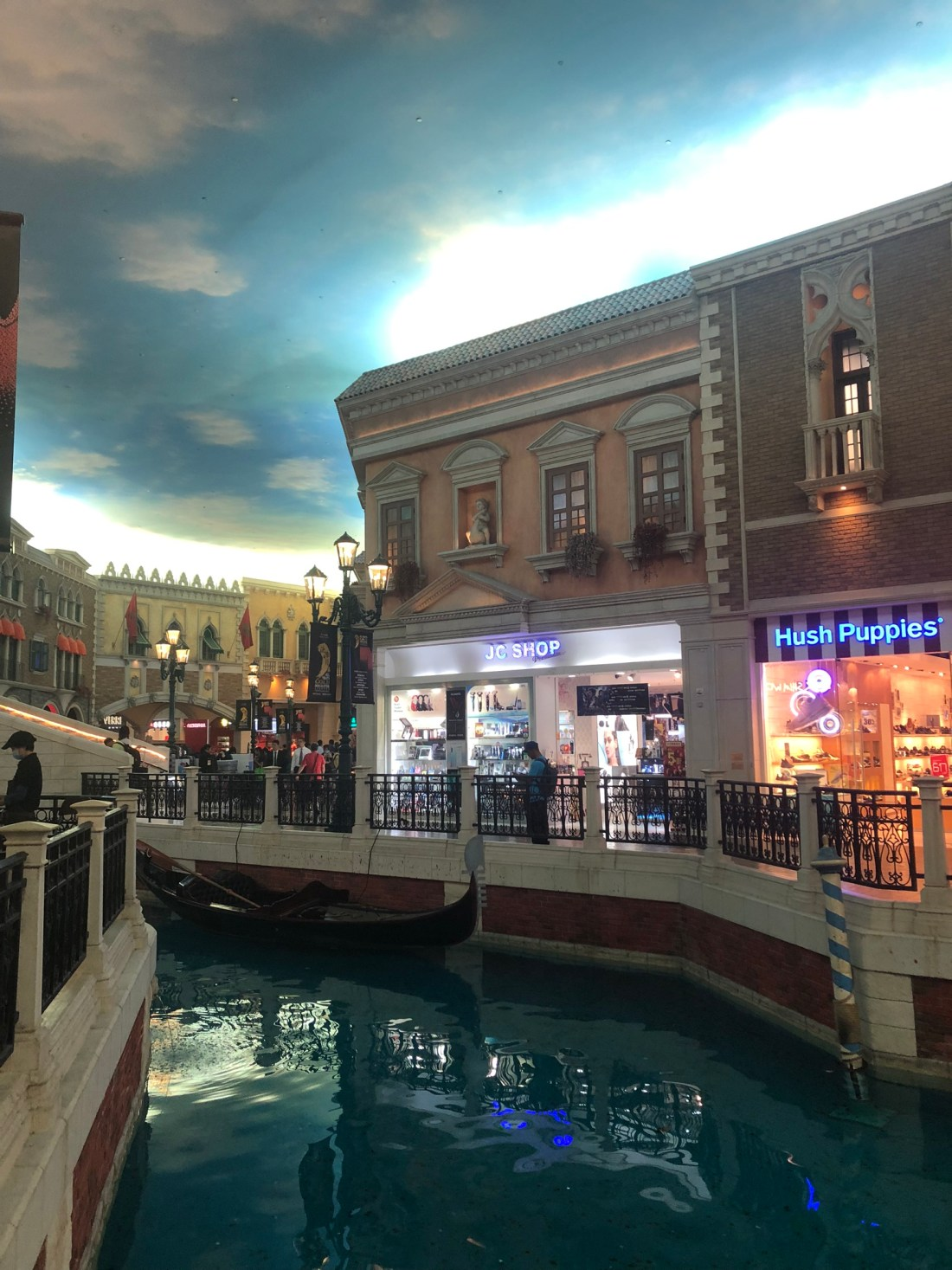 The Venetian, Macau, Cotai Strip