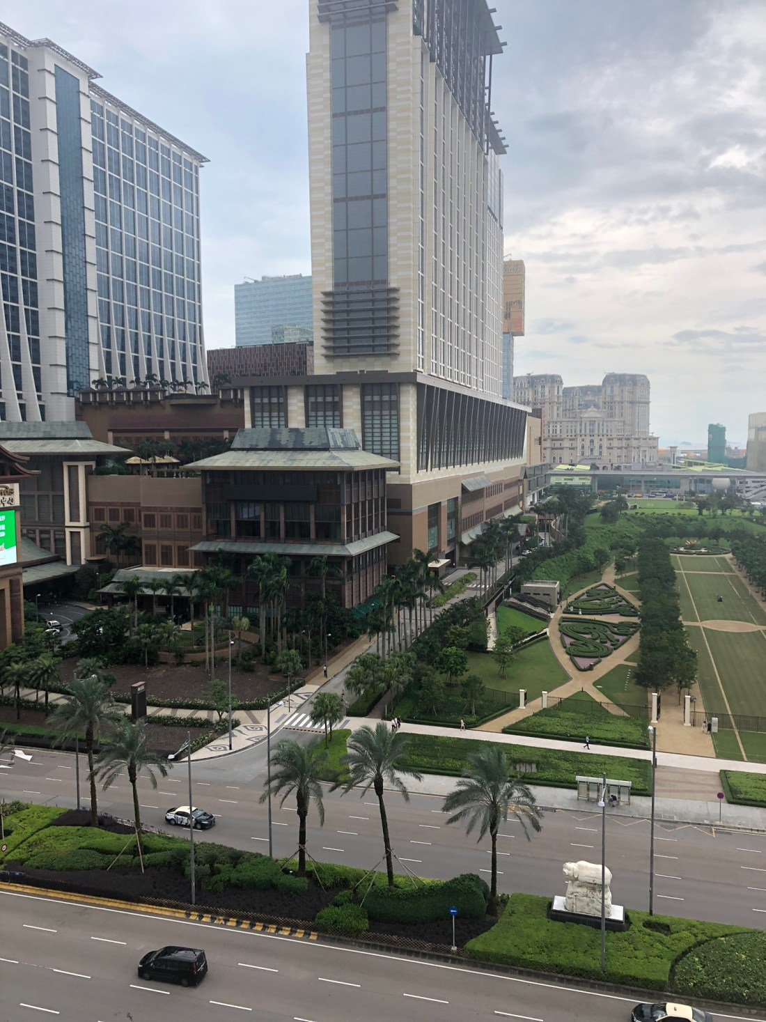Cotai Strip, Macau