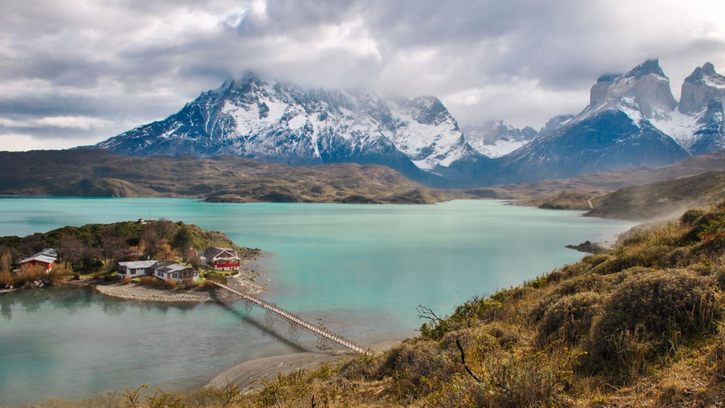Top travel destinations for 2020: Torres del Paine, Chile