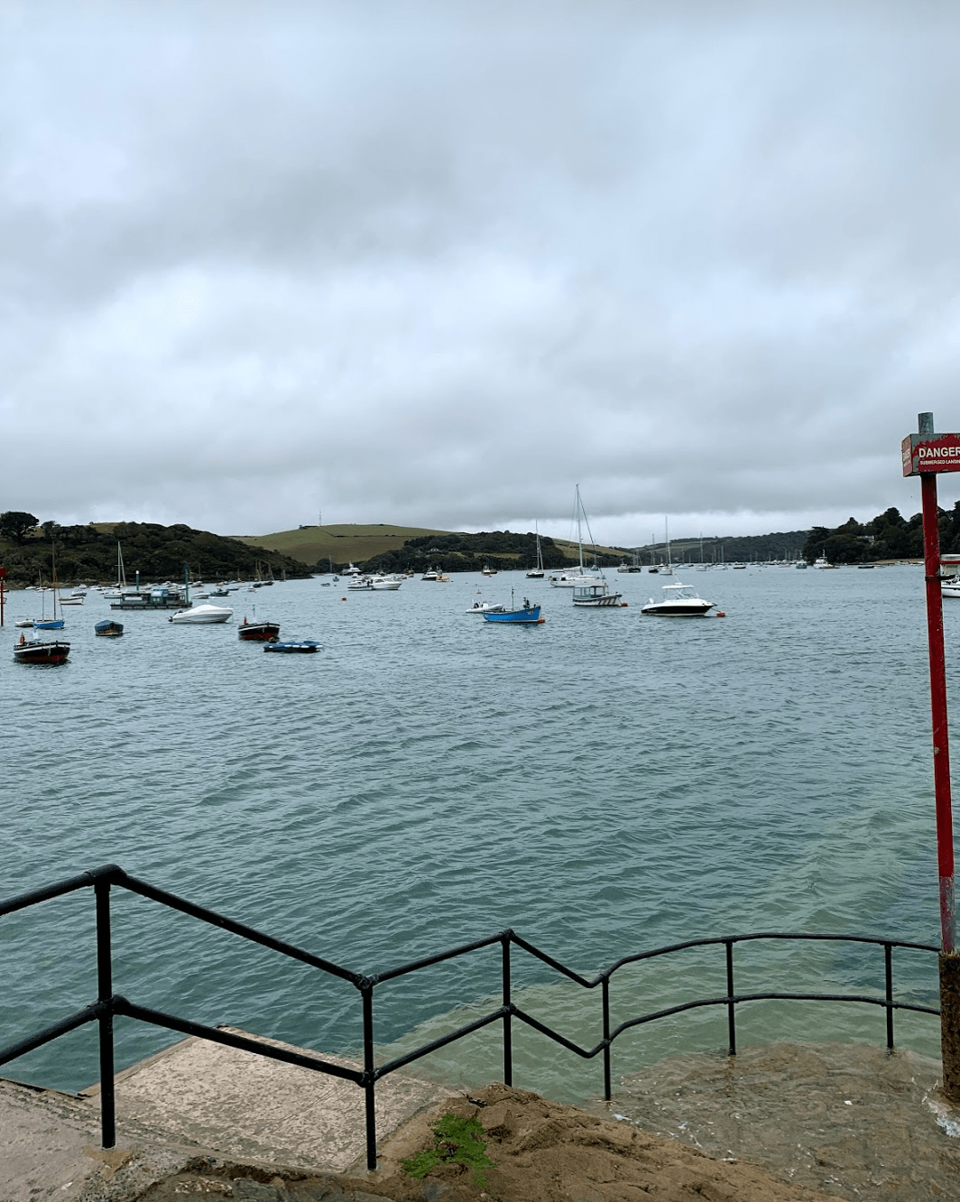 Salcombe Harbour, Devon