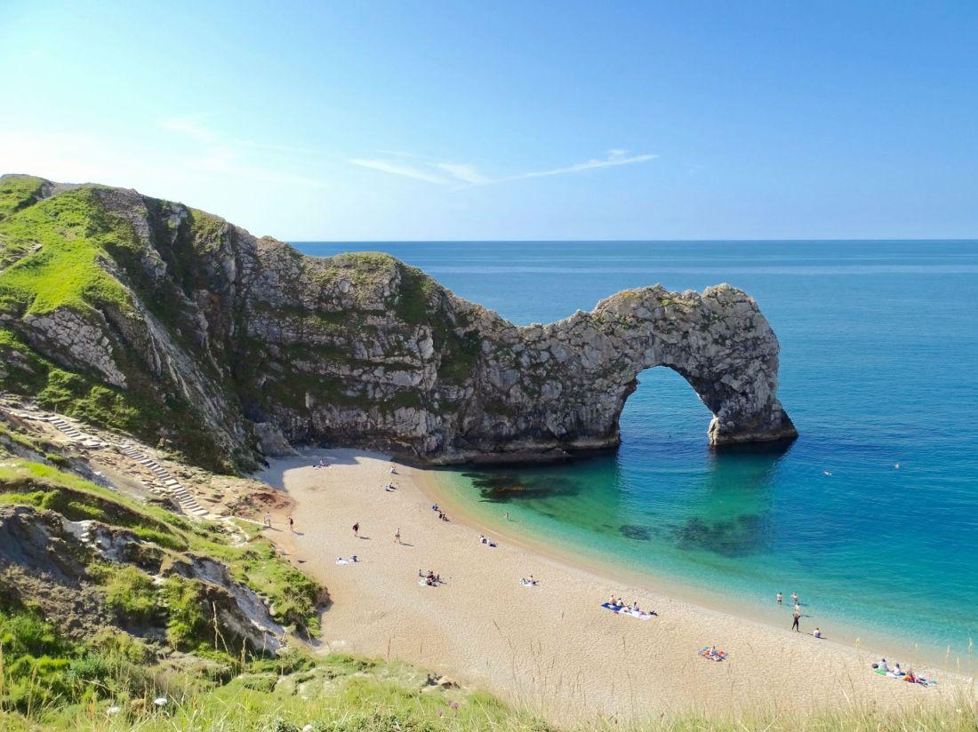 UK travel wish list: Jurassic Coast
