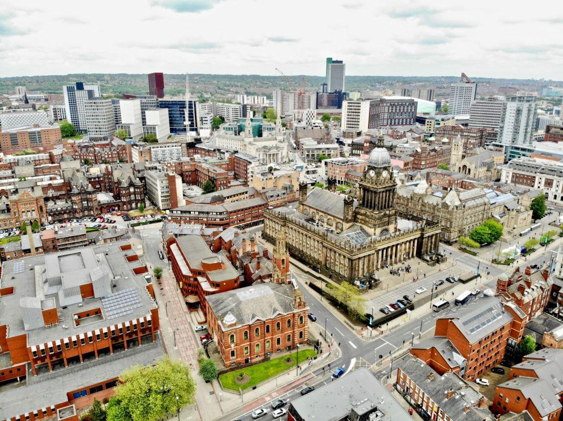 UK travel wish list: Leeds, UK