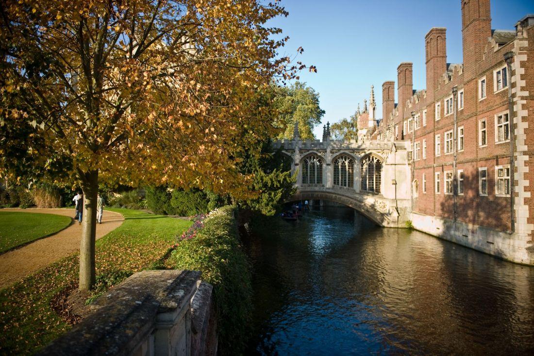 UK travel wish list: Cambridge, UK