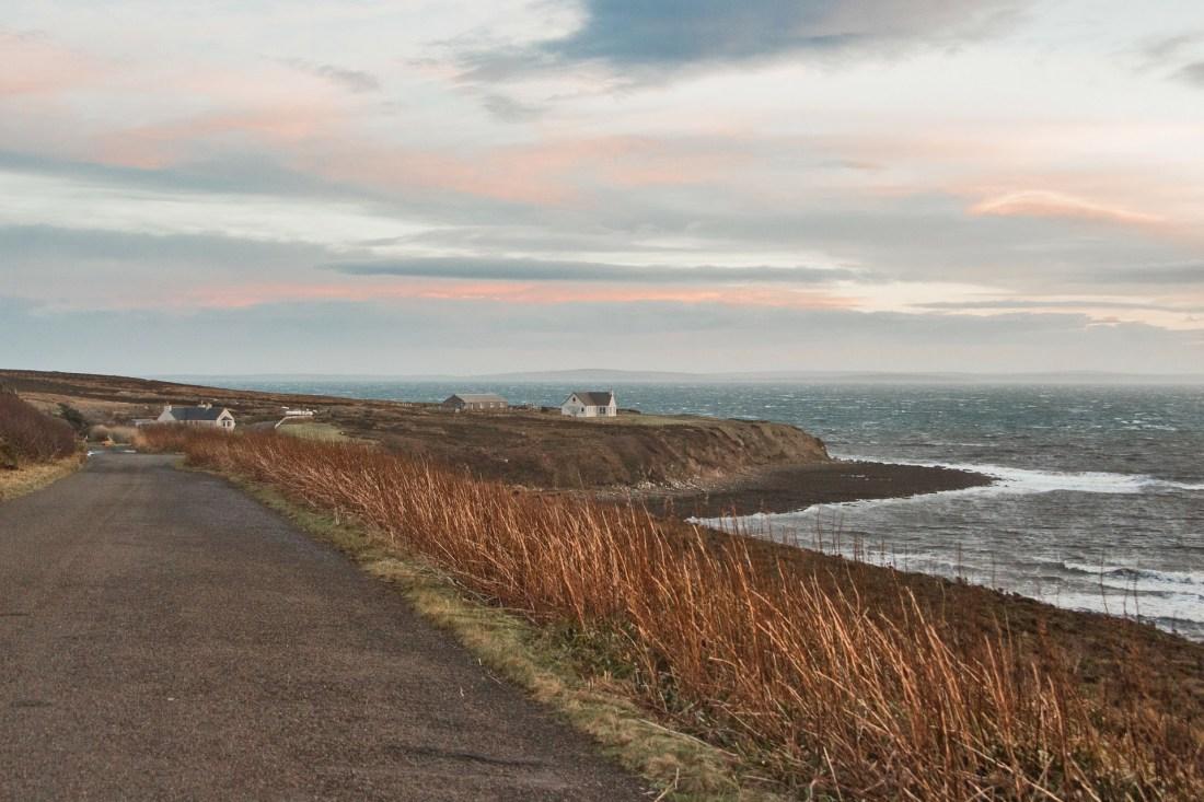 UK travel wish list: Orkney Islands