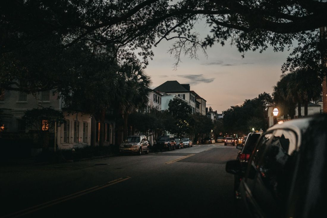 Best Party Cities in the USA: Charleston, South Carolina