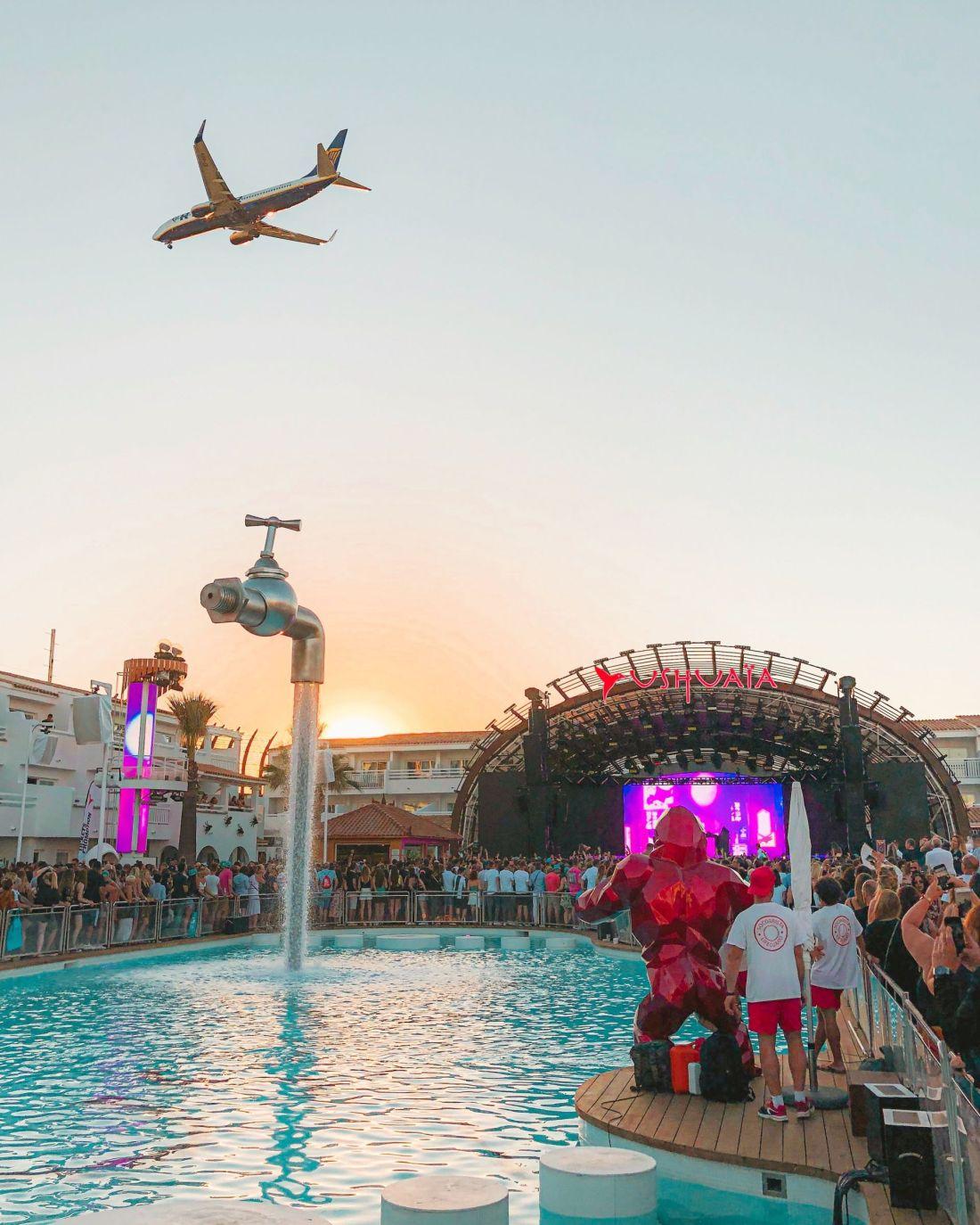 The best bachelorette party destinations: Ibiza, Spain