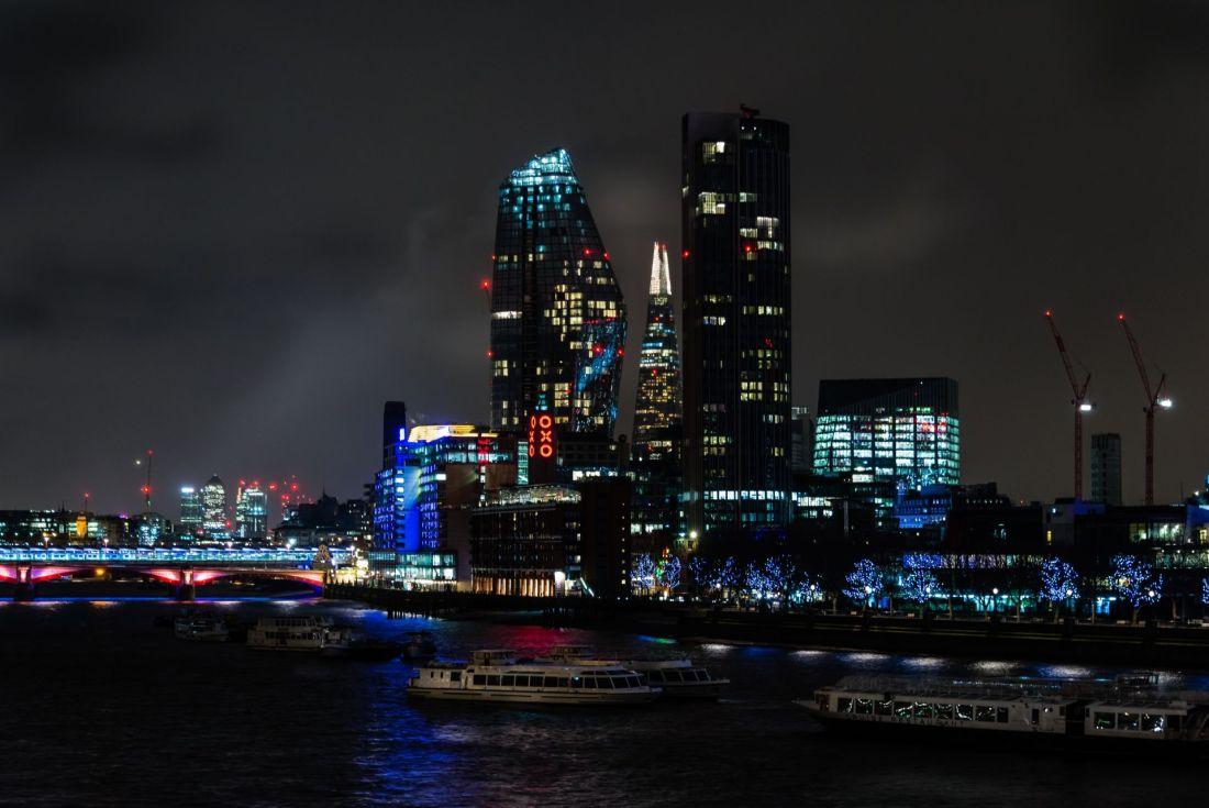 Best bachelorette party destinations: London, UK