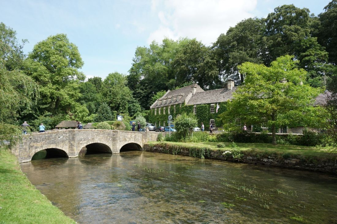 Best UK holiday destinations: Cotswolds