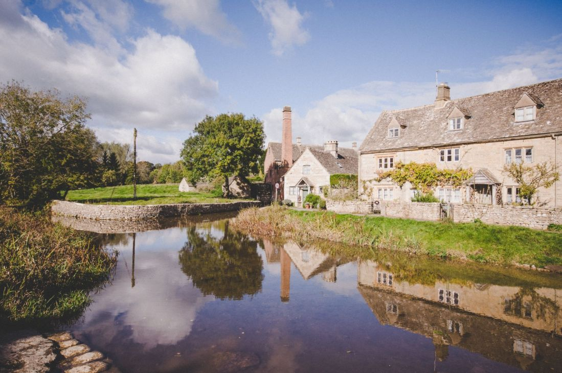 Best Cotswold villages to visit: Lower Slaughter