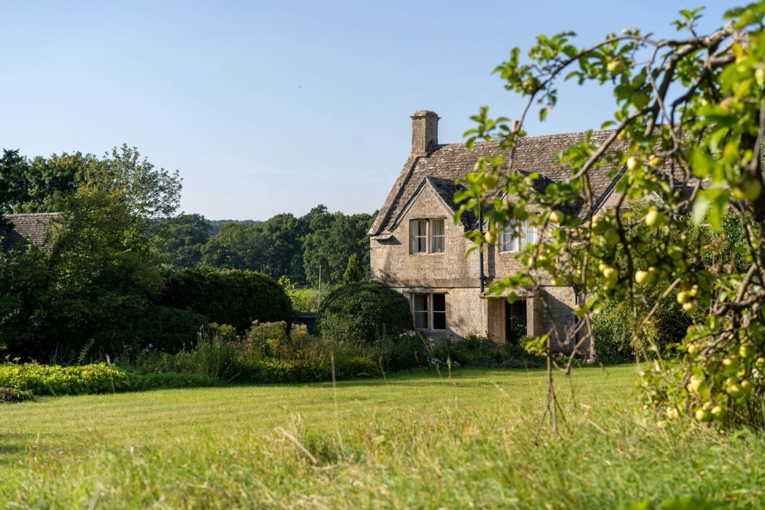 Best Cotswold villages: Kingham