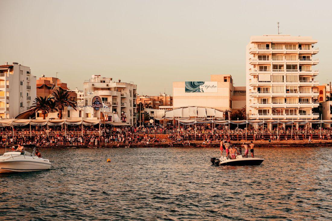 San Antonia, Ibiza