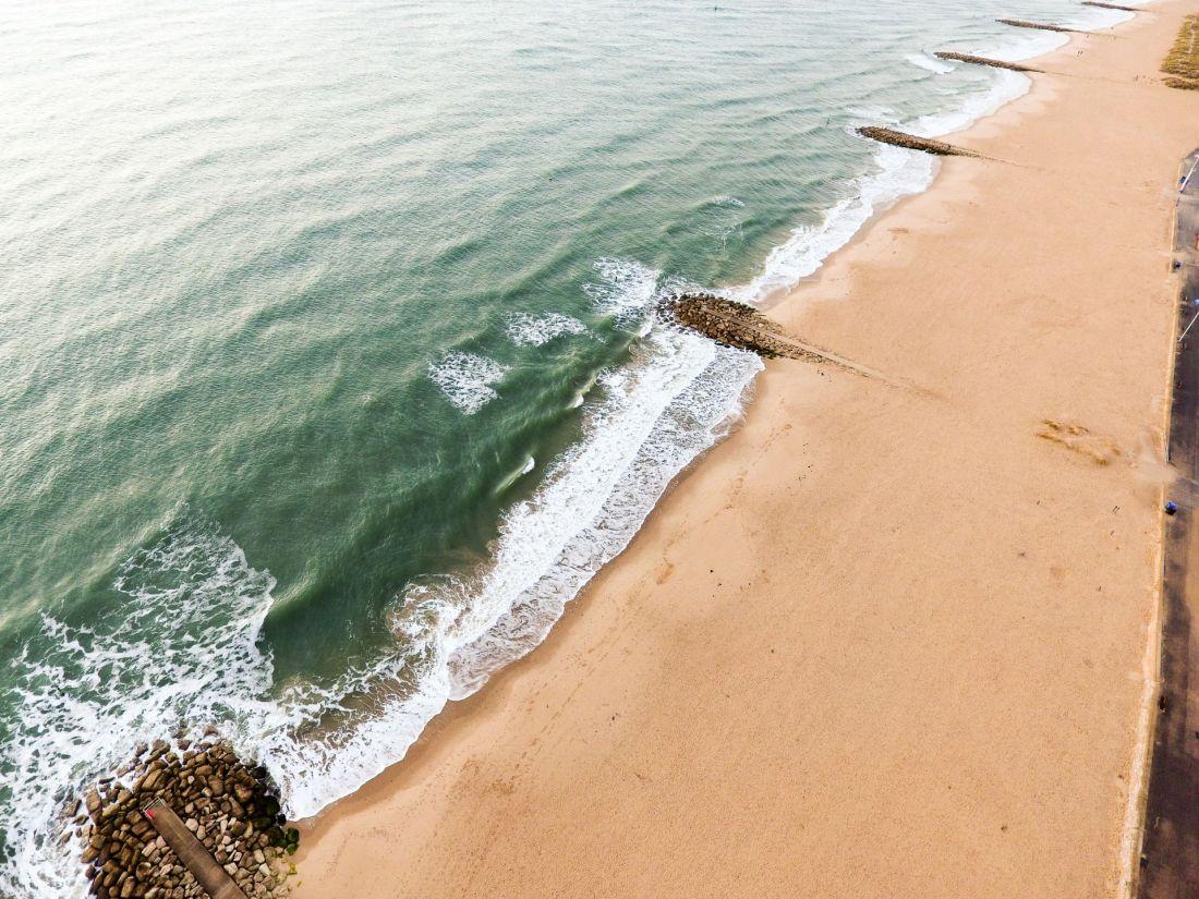 Sandbanks, Dorset