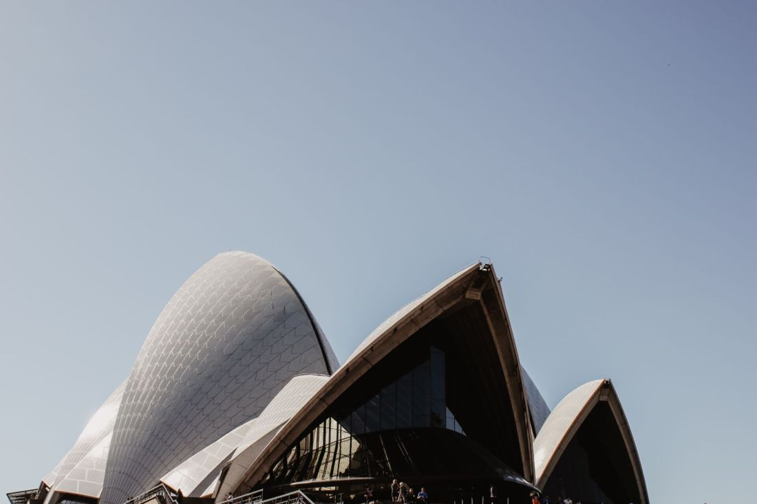 Best online classes: smartphone photography in Sydney, Australia