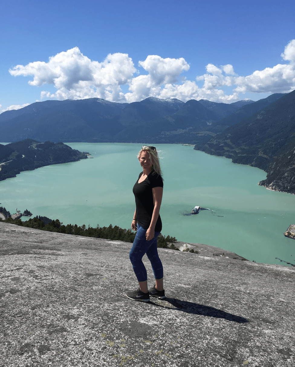 Turning 30: living in Vancouver