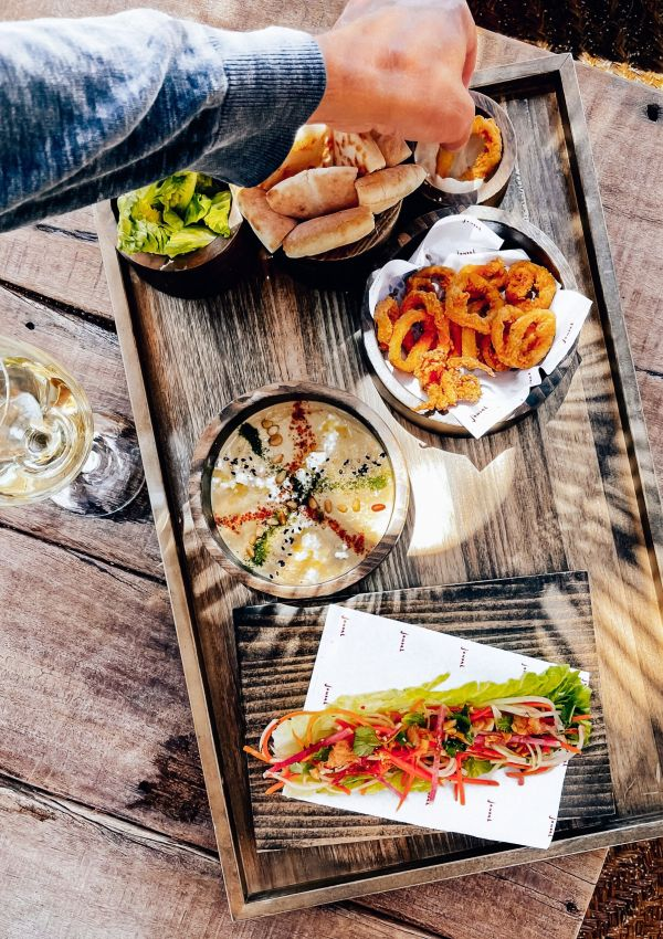 Best restaurants in Falmouth, Cornwall