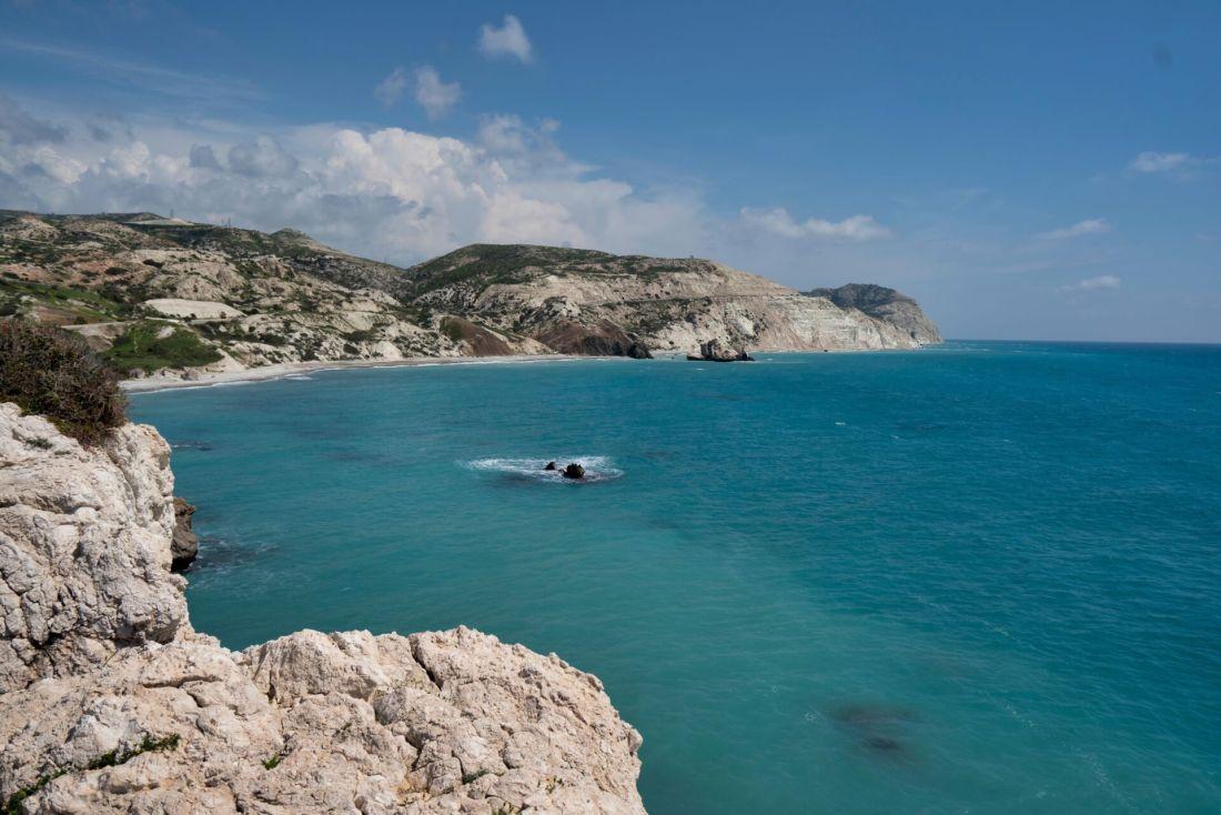 Best beaches in Cyprus: Blue Lagoon