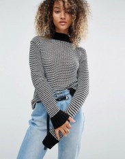 http://www.asos.com/daisy-street/daisy-street-relaxed-jumper-in-knitted-stripe-with-contrast-ribbing/prd/7234267?iid=7234267&clr=Black&cid=2637&pgesize=36&pge=0&totalstyles=1000&gridsize=4&gridrow=2&gridcolumn=2