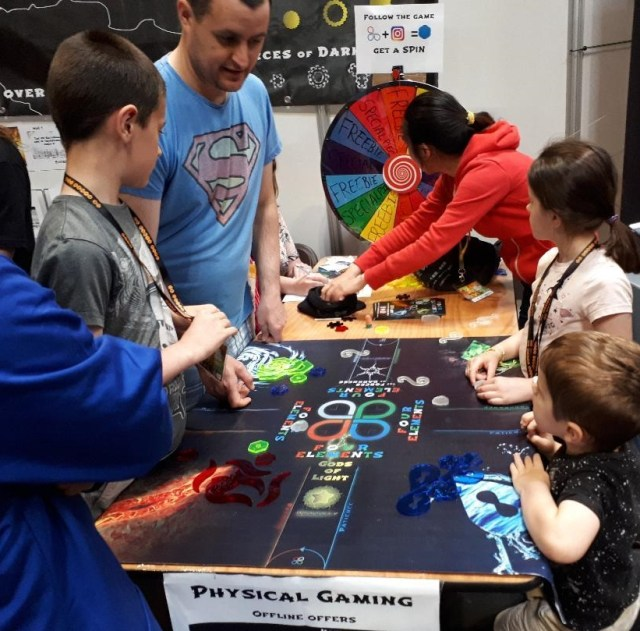 games expo 1